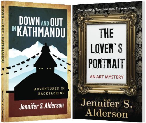 Jennifer S Alderson blog