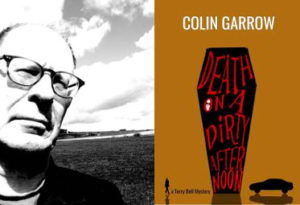 Literary Heroes and Amateur Sleuths by Colin Garrow