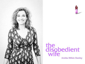 Interview with Expat Fiction author Annika Milisic-Stanley