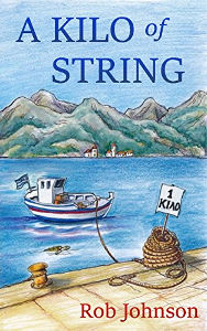 A Kilo of String by Rob Johnson Jennifer S Alderson blog