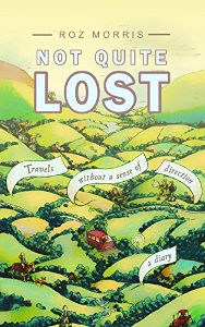 Not Quite Lost by Roz Morris Jennifer S Alderson blog