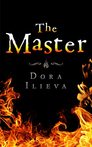Dora Ilieva The Master