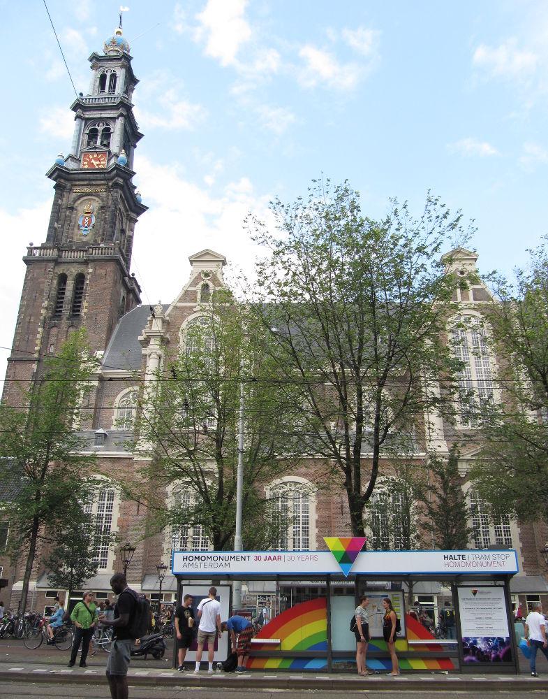 Homomonument Amsterdam Jennifer S Alderson blog