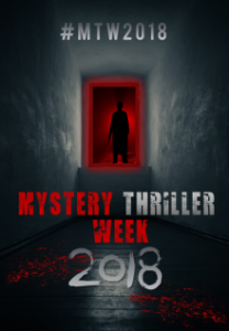 Mystery Thriller Week 2018
