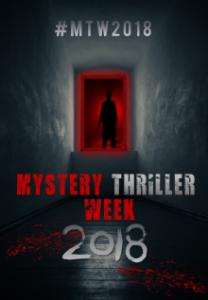 Mystery Thriller Week 2018