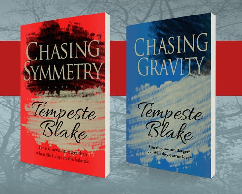 Jennifer S Alderson blog Tempeste Blake Riley Peak series