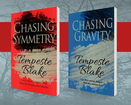 Jennifer S Alderson blog Riley Peak series Tempeste Blake Chasing Gravity Chasing Symmetry romantic suspense mystery