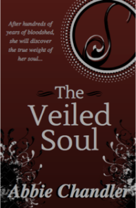 Abbie Chandler and Adaline Chase The Veiled Soul