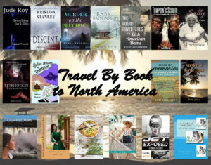 Travel By Book to North America