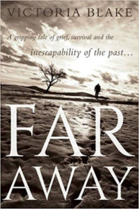 Far Away historical fiction Victoria Blake