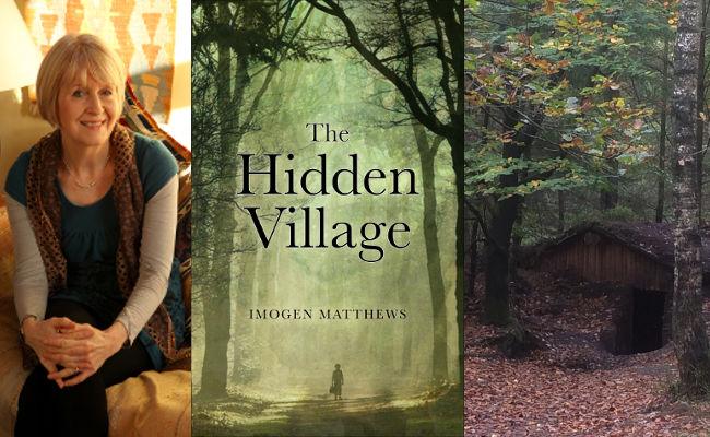 Imogen Matthews The Hidden Village Netherlands Jennifer S Alderson blog
