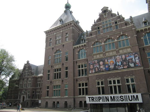 Tropenmuseum, Amsterdam, Jennifer S Alderson