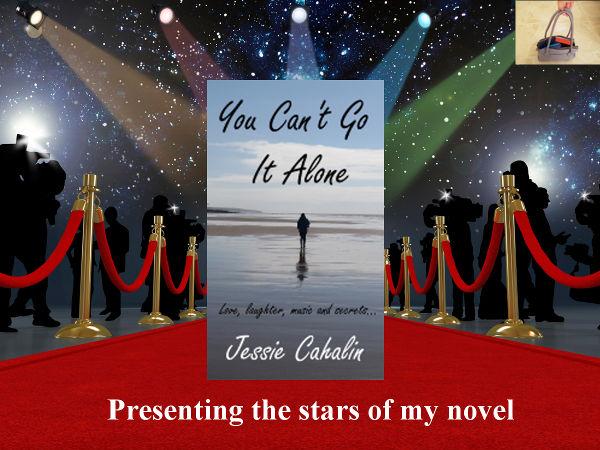 Jessie Cahalin Jennifer S. Alderson book blog