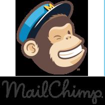 Jennifer S Alderson, MailChimp, newsletter