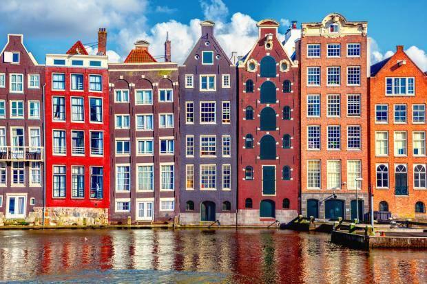 TripFiction 10 Favourite Books set in Amsterdam Jennifer S Alderson