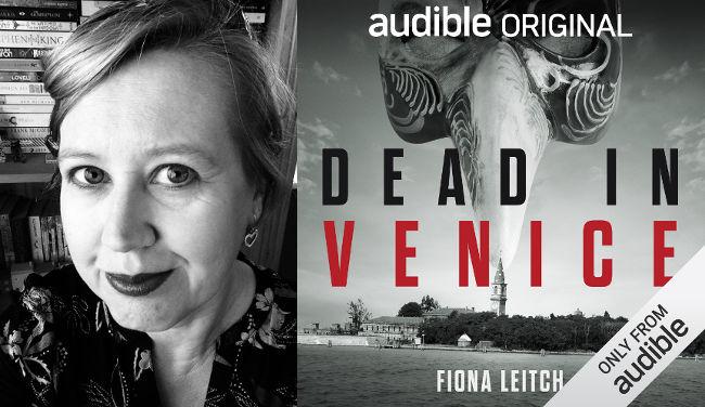 Fiona Leitch Jennifer S Alderson blog