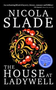 Nicola Slade historical fiction mystery