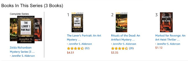 Zelda Richardson Mystery Series, Jennifer S Alderson, amateur sleuth, historical thrillers, WWII, Amsterdam, art theft, art crime, art mysteries