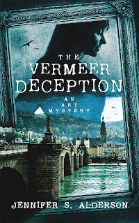 The Vermeer Deception An Art Mystery Jennifer S Alderson