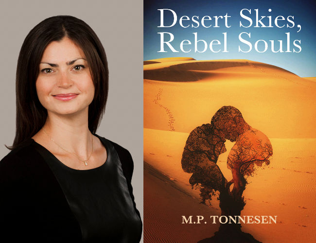 Desert Skies, Rebel Souls MP Tonnesen