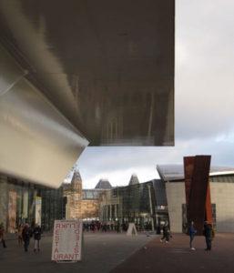 Stedelijk Museum, Van Gogh Museum, Rijksmuseum Jennifer S. Alderson author