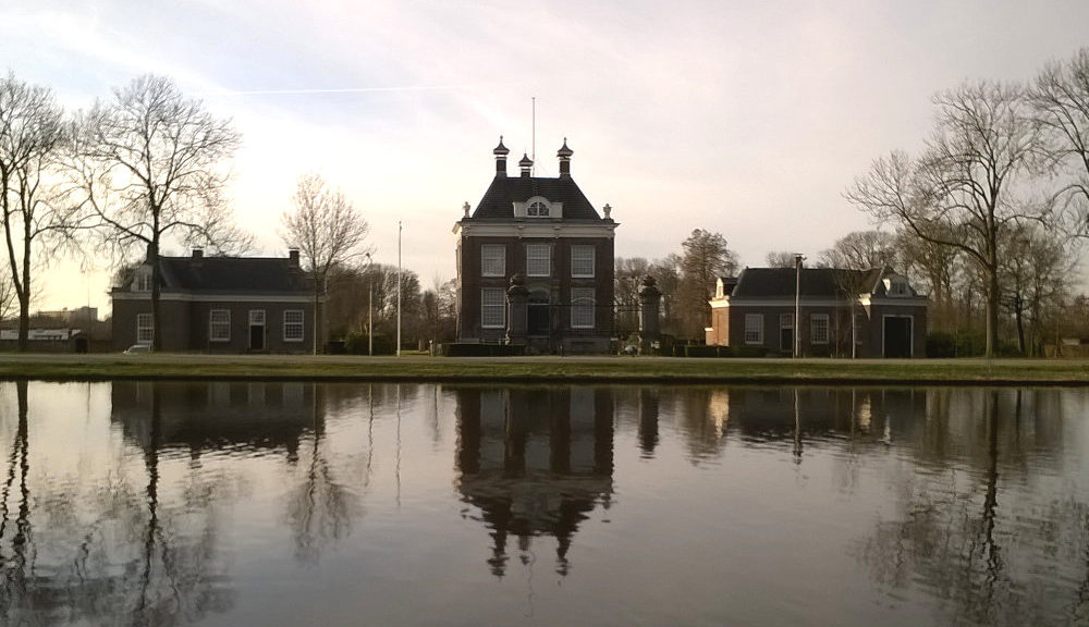 Jacques Goudstikker house Amsterdam Jennifer S Alderson blog