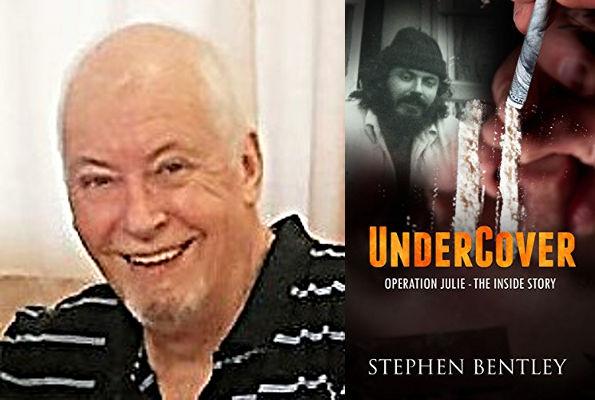 Mystery Thriller Week Stephen Bentley