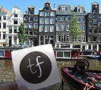 Jennifer S Alderson, travel fiction, TripFiction, Amsterdam