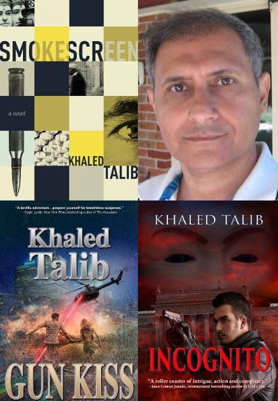 Spotlight on Khaled Talib