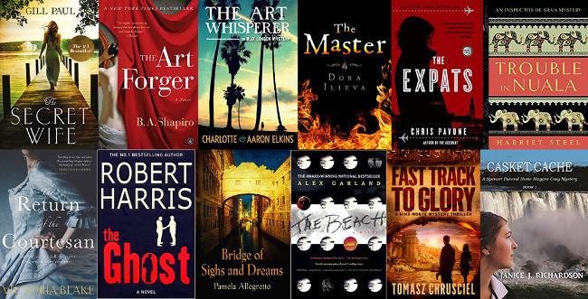 A few of my favorite reads... Jennifer S Alderson